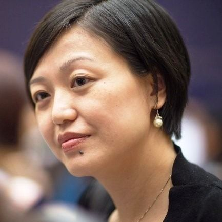 Jessie Qiu