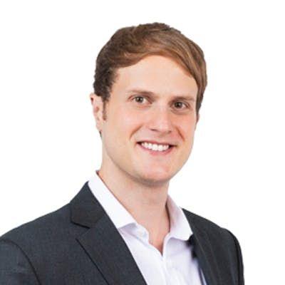 Profile photo of Andrew Schoen, Partner at New Enterprise Associates