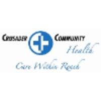 Crusader Community Health logo