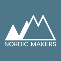 Nordic Makers logo