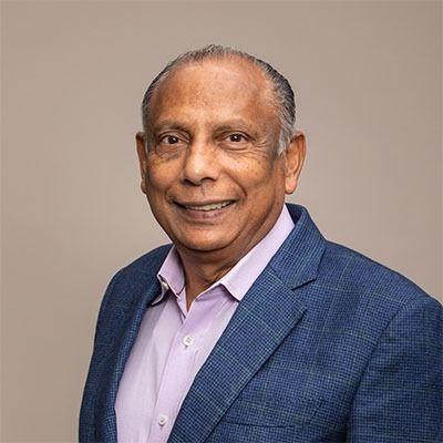 Raj B. Vattikuti