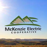 McKenzie Electric logo
