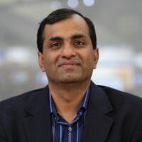 Ashok Ramu