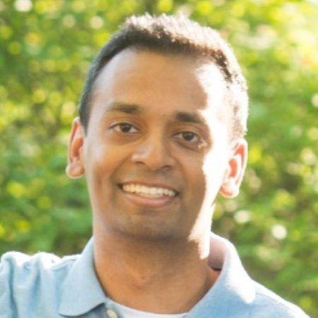 Vinayak Sathyamoorthy