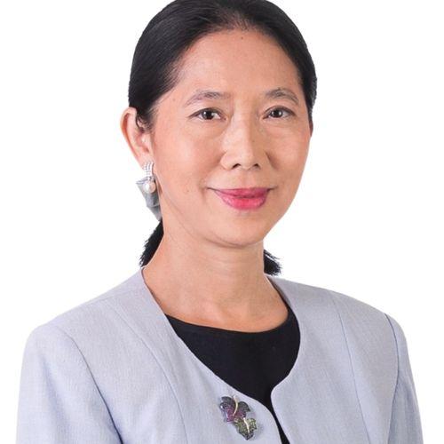 Maisie M.S. Lam