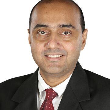 Gopal Vittal