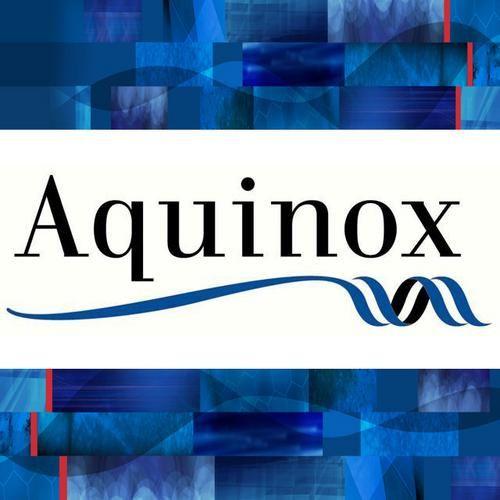 Aquinox Pharmaceuticals Logo
