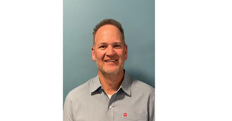 Code Corporation Adds Blake Christensen as New VP of Finance