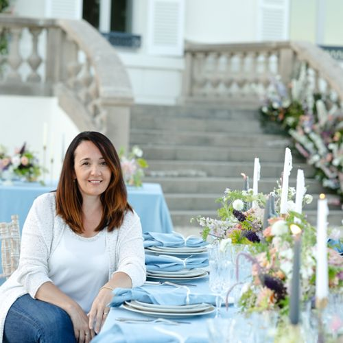Profile photo of Muriel Saldalamacchia, WP at Wedding Bear