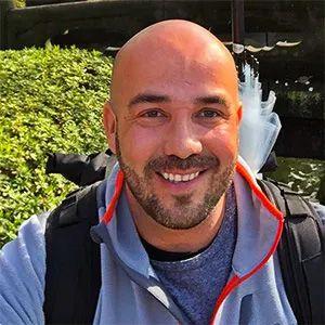 Raul Castellanos