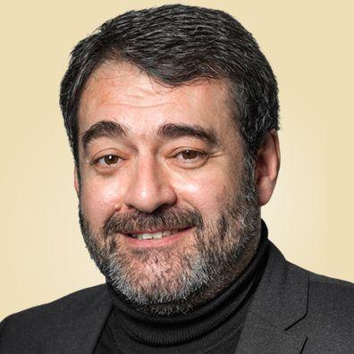 Kakhaber Abashidze