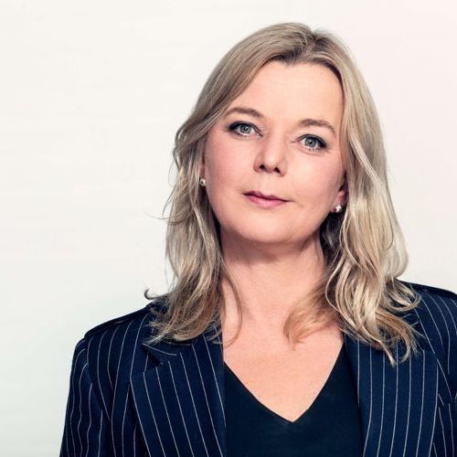 Dorte Egelund