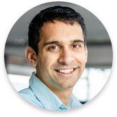 Profile photo of Sagar Mehta, Head of Engineering at Upstart