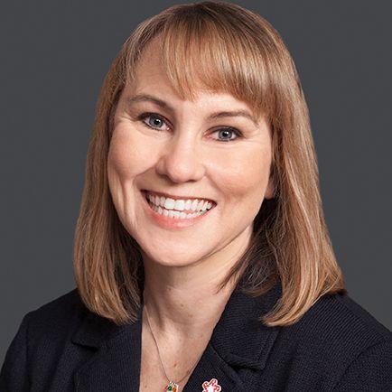 Jennifer M. Kirk
