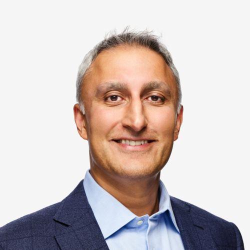 Mike Gupta