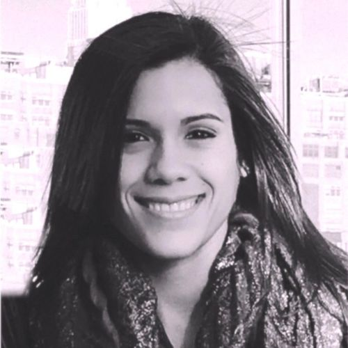 Profile photo of Jenn Whaley, Director - Global Insights Solutions at OvationMR