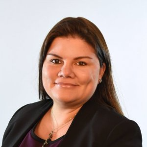 Profile photo of Gloria Arcia, VP for Finance and Administration at University of the Ozarks