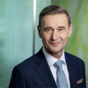 Profile photo of Peter Vanacker, President and CEO at Neste