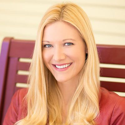 Katherine Boyle