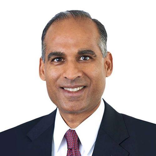 Bhavesh V. Patel