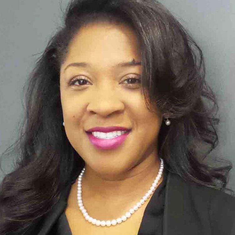Linda F. Harris