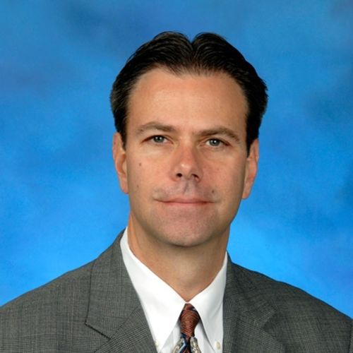 Michael J. Keegan