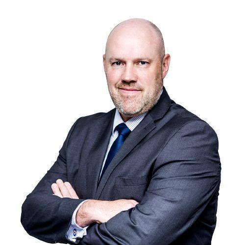 Noel Prendergast