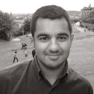 Anil Mahtani