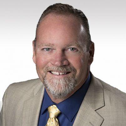 Pat Eikenberry
