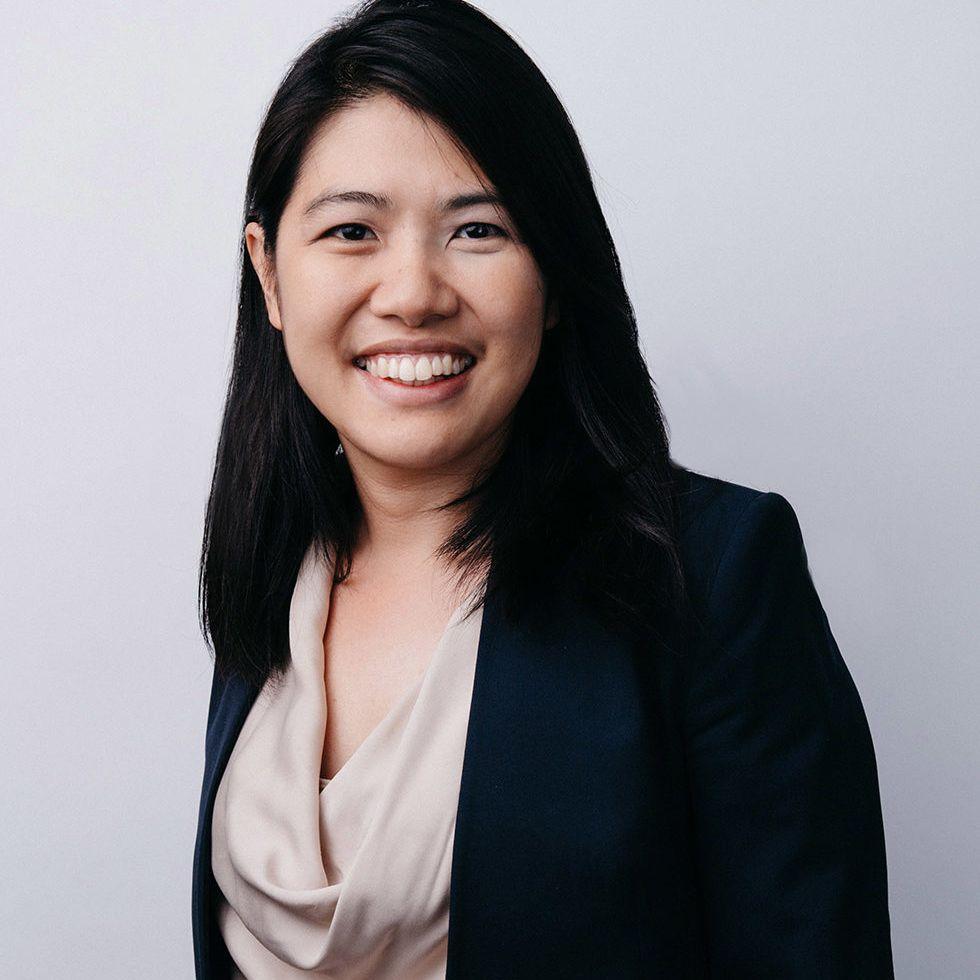 Clarinda Lim