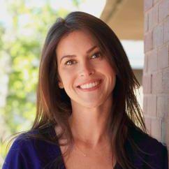Jen Mahoney