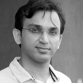 Akshant Goyal