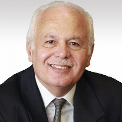 Ed Gharibans