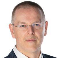 Profile photo of Mattias Eriksson, President, BlackBerry IoT at Blackberry