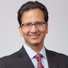 Vikram Luthar