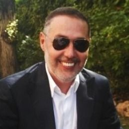 Sergio Nunez-Cacho