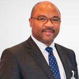 Anthony Nwachukwu