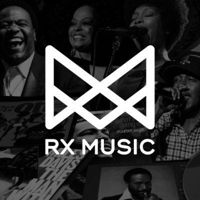 RX Music logo