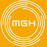 MGH logo