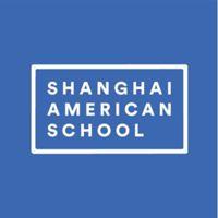 Shanghai American School logo