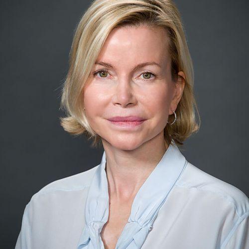 Ellen M. Hanetho