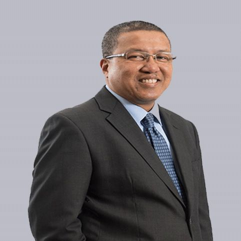 Profile photo of Mohd Izzaddin Idris, Chairman at Robi Axiata Limited