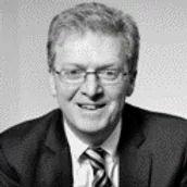 Gerry McGettigan