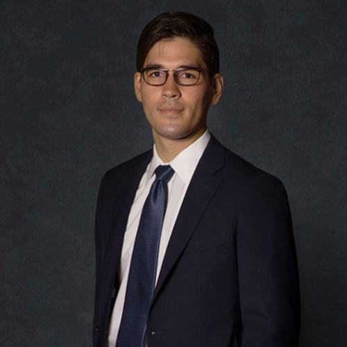 Profile photo of Matthew L. Schulz, Director at Camden Capital