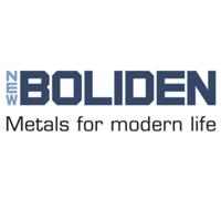 Boliden logo