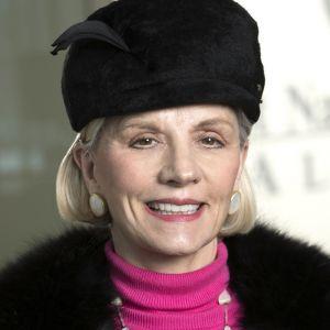 Margy Johnson