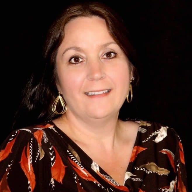 Jennifer Giosia