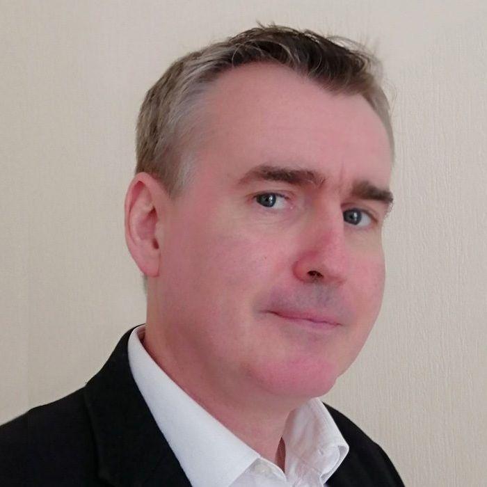 Steve Mcrobbie