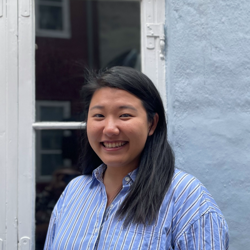 Profile photo of Olivia Zhao, Head of Research at The Org