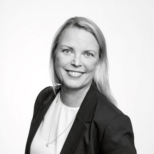 Kristin Reitan Husebø